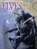 Elves GN (2017 Insight Comics) 3-1ST