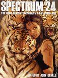 Spectrum Best in Contemporary Fantastic Art SC (1994-Present Underwood Books) 24-1ST