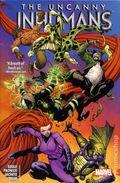 Uncanny Inhumans HC (2017 Marvel) 2-1ST