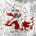 Witcher Adult Coloring Book SC (2017 Dark Horse) 1-1ST