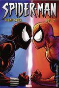 Spider-Man Clone Saga Omnibus HC (2016- Marvel) 2-1ST