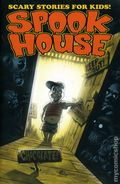 Spookhouse TPB (2017 AEF) By Eric Powell 1-1ST