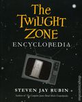 Twilight Zone Encyclopedia SC (2017 CRP) 1-1ST