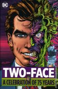 Two-Face A Celebration of 75 Years HC (2017 DC) 1-1ST