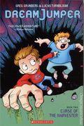 Dream Jumper GN (2016- Scholastic) 2-1ST