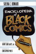 Encyclopedia of Black Comics SC (2017 Fulcrum) 1-1ST