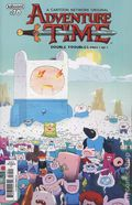 Adventure Time (2012 Kaboom) 70SUB