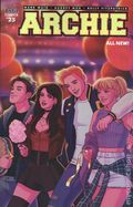 Archie (2015 2nd Series) 25C