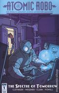 Atomic Robo The Spectre of Tomorrow (2017 IDW) 1A