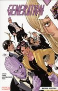Generation X TPB (2017- Marvel) 1-1ST