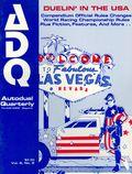Autoduel Quarterly (1983 Steve Jackson Games) Vol. 8 #2