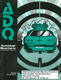 Autoduel Quarterly (1983 Steve Jackson Games) Vol. 8 #4