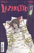 Lazaretto (2017) 3