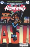 Nightwing (2016) 32A