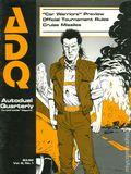 Autoduel Quarterly (1983 Steve Jackson Games) Vol. 9 #1