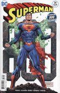 Superman (2016 4th Series) 34B