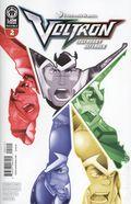 Voltron Legendary Defender (2017) Volume 2 2A
