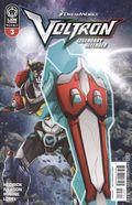Voltron Legendary Defender (2017) Volume 2 3A