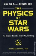 Physics of Star Wars SC (2017 Insight Editions) 1-1ST
