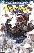 Nightwing (2016) 32B