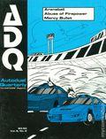 Autoduel Quarterly (1983 Steve Jackson Games) Vol. 9 #2