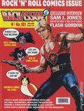 Back Issue Magazine (2003) 101