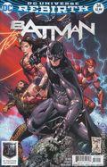 Batman (2016 3rd Series) 34B