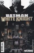 Batman White Knight (2017) 2A