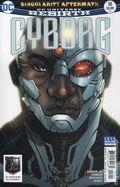 Cyborg (2016) 18A