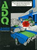 Autoduel Quarterly (1983 Steve Jackson Games) Vol. 10 #2