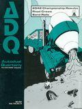 Autoduel Quarterly (1983 Steve Jackson Games) Vol. 10 #3