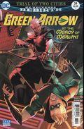 Green Arrow (2016 5th Series) 34A