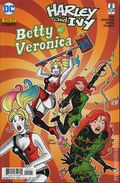 Harley and Ivy Meet Betty and Veronica (2017) 2B