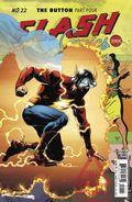 Flash (2016 5th Series) 22A