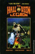 Halloween Legion HC (2013 Dark Horse) The Great Goblin Invasion 1-REP