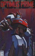 Optimus Prime (2016 IDW) 12B