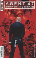 Agent 47 Birth of the Hitman (2017) 1B