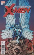 Astonishing X-Men (2017 4th Series) 5B