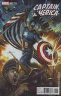 Captain America (2017 8th Series) 695D