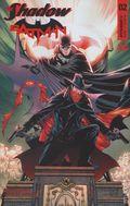 Shadow Batman (2017 Dynamite) 2A