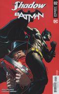 Shadow Batman (2017 Dynamite) 2B