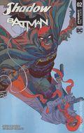 Shadow Batman (2017 Dynamite) 2C