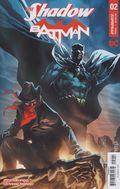 Shadow Batman (2017 Dynamite) 2D