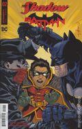Shadow Batman (2017 Dynamite) 2E