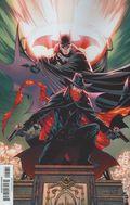 Shadow Batman (2017 Dynamite) 2G