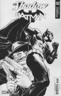 Shadow Batman (2017 Dynamite) 2I