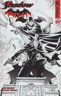 Shadow Batman (2017 Dynamite) 2J