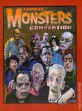 Famous Monsters Convention Book (1974 Warren) 2010