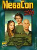 MegaCon Convention Program (1993) 2003