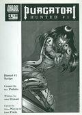 Purgatori Hunted Script (2002) 1